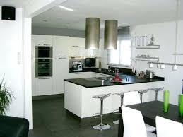 idee cuisine deco deco cuisine blanche idee cuisine luxe blanche 19 bra