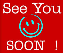 see u soon see you soon quote quote number 723650 picture quotes