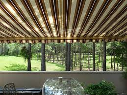 Motorized Awnings For Sale Retractable Awnings Retractable Awnings Orlando Fl New Horizons