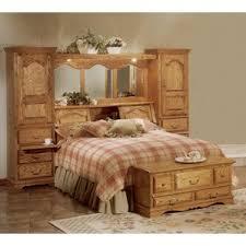 Full Size Bed With Bookcase Headboard Bookcase Headboards You U0027ll Love Wayfair
