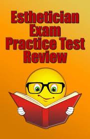 10 best esthetician exam images on pinterest estheticians