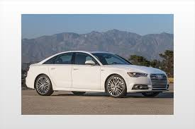 maintenance schedule for 2017 audi a6 openbay