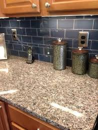 kitchen backsplashes with granite countertops new caledonia granite countertops colors pros cons beige tile