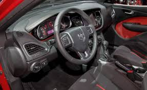 Dodge Dart 2014 Interior Dodge Dart 2014 Interior Image 212
