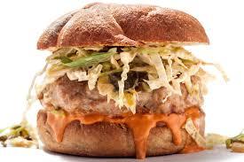 297 best cook halloween food images on pinterest halloween kimchi chicken burgers recipe chowhound