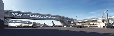 New York Lga Airport Map by Skanska Reaches Financial Close On Laguardia Project In New York