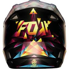 youth motocross helmet fox racing 2015 youth v1 dragnar matte helmet available at