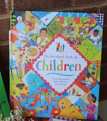 Barefoot Books The Barefoot Book Of Children Barefoot Books Petit World Citizen