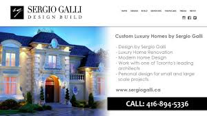 house designer and builder toronto youtube