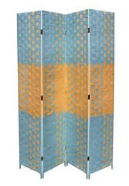 Room Dividers Amazon by Amazon Com Ore International Fw0676uc 4 Panel Screen Room
