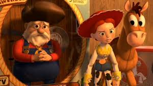 toy story 2 blu ray review