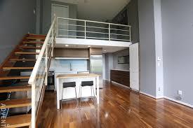 downtown vancouver 1 bedroom loft rental spot 933 seymour advent