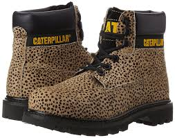 caterpillar boots caterpillar cat colorado women u0027s ankle boots