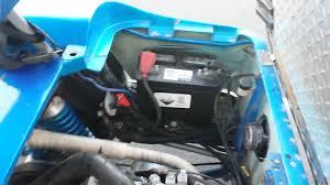 street legal custom ez go gas golf cart 1995 for sale youtube