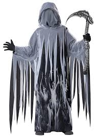 sin city halloween costume amazon com california costumes soul taker child costume large