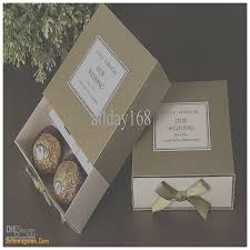 Box Wedding Invitations Wedding Invitation Lovely Gift Box Wedding Invitations Chocolate