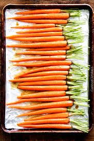secret ingredient honey garlic roasted carrots carlsbad cravings