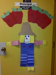 fall classroom door decoration ideas design for christmas idolza