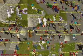 gamers riot runescape s lgbt pride event pinknews