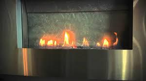 plazmafire 31 gas fireplace by napoleon youtube