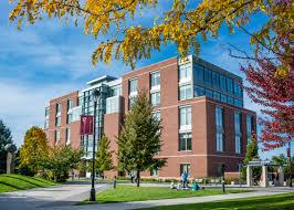 Wsu Campus Map Buildings And Art About Wsu Spokane Washington State University