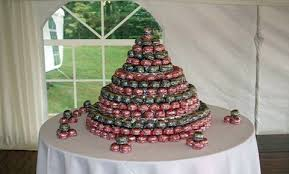A Wedding Cake Teacakes As A Wedding Cake 2