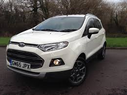 2016 ford ecosport 1 0 ecoboost titanium 5dr for sale at lifestyle