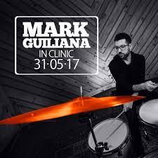 guiliana s mark guiliana clinic tickets 31 05 17 bellperc