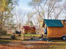 tiny house michigan university of michigan student builds lives in