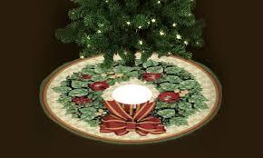 tappeti natalizi fino a 36 su tappeti natalizi rotondi groupon