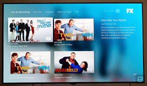 3d Programs On Tv Hulu Live Tv Has The Potential For Greatness But It U0027s A Tough Sell