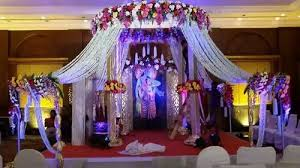Marriage Decoration Flower Decoration In Marriage Decorative Flowers