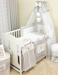 Cot Bed Canopy Stunning Baby Cot Cot Bed Canopy Drape Mosquito Net Big 320cm And