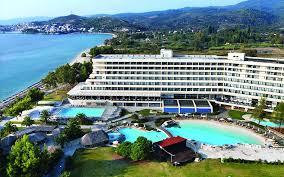 porto carras sithonia 5 voyage privé up to 70