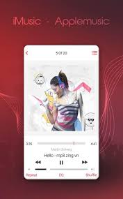 imusic apk imusic os 10 6 11 apk android audio apps