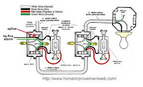 smoke detector wiring diagram deadinside co