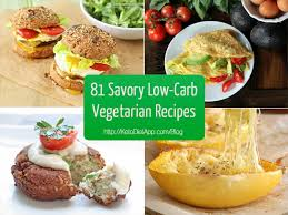 81 delicious savory low carb vegetarian recipes the ketodiet blog