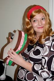 Sandwich Halloween Costume Mama Cass Evil Ham Sandwich Celebrity Death Halloween U2026 Flickr