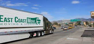 Estimate Moving Costs Distance by Distance East Coast Moving Storage