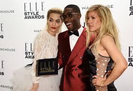Style Ellie Goulding Ellie Goulding And Ora Photos Photos Style Awards 2014