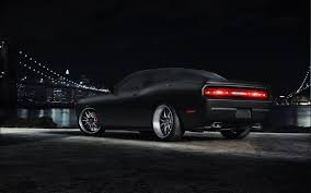 Dodge Challenger Custom - dodge challenger custom muscle car hor rod cg digital art