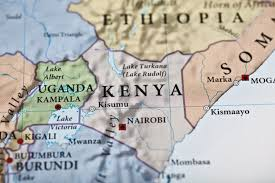 africa map review kenya africa continent map global trade review gtr