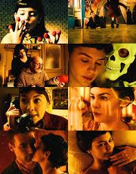 Beautiful Movie 121 Best Amelie Poulain Inspiration Images On Pinterest Audrey