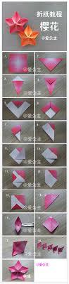 cara membuat origami bunga dari uang kertas ini dia 8 cara membuat origami bintang do it yourself club iyaa com