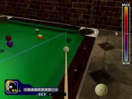 mini pool table academy real pool ps2 gameplay youtube