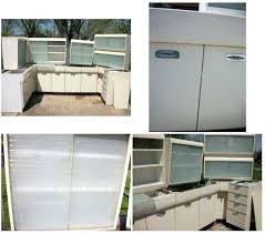 vintage metal kitchen cabinets retro metal kitchen cabinets or 64 old white metal kitchen cabinets