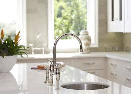 Kitchen Island Sink Ideas Prep Sink Transitional Kitchen William Design