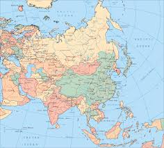 Monsoon Asia Map by Maps Of Asia Map Library Maps Of The World