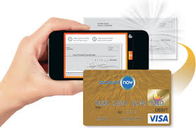 prepaid debit cards for mobile check deposit cashing prepaid debit cards accountnow