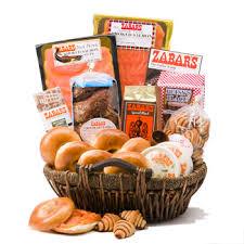 zabar s gift baskets the best gift baskets
